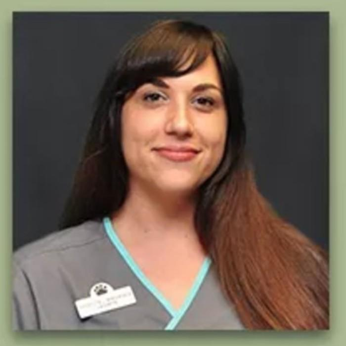 Jasmin<br />Hospital Manager  photo