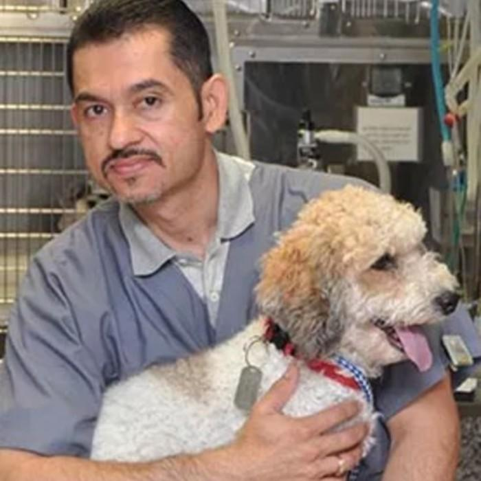 Rene<br />Veterinary Technician  photo