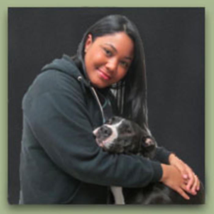 Tykara<br />Veterinary Assistant  photo